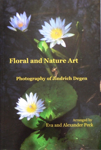 Cover of Floral and Nature Art